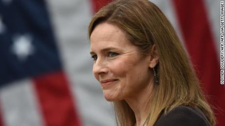 Amy Coney Barrett a perfect choice for half of America
