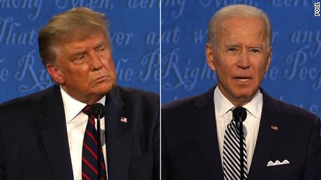 NBC is rewarding Trump's debate cowardice