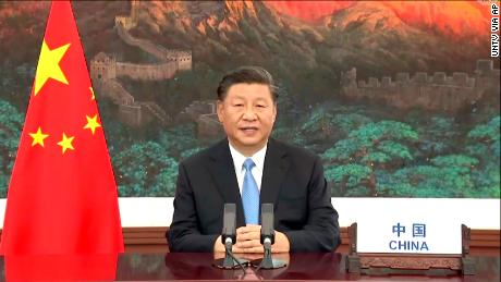 Chinese President Xi Jinping told the United Nations General Assembly last week that he wants to make his country carbon neutral within 40 years. It's a bold goal.