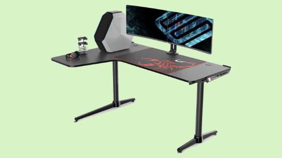 Eureka ergonomic desk