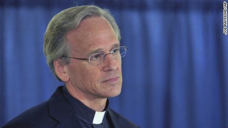 Notre Dame president faces university backlash following Covid-19 diagnosis