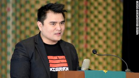 """Define American founder Jose Antonio Vargas says shaping storylines on TV is an important role for his organization. """"If what we can help do is introduce immigrants as human beings that are complex and nuanced, we have done our job,"""" he says."""