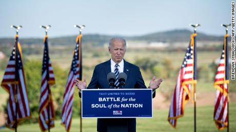 How Joe Biden is actually a good politician