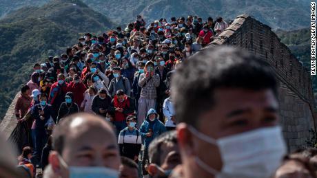 La Chine gagne la reprise économique mondiale
