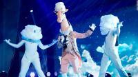 'Masked Singer' reveals former teen heartthrob behind Giraffe