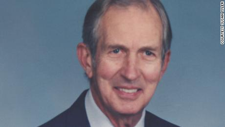 Lyon Gardiner Tyler Jr.