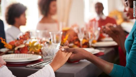 Getting together for the holidays? This website will help you see how risky your plans are