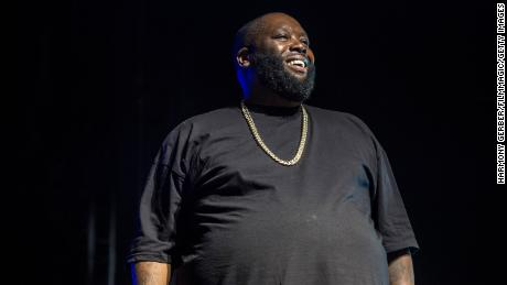 Killer Mike's new Black-owned bank receives 'tens of thousands' of account requests in less than 24 hours
