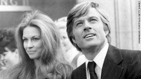 Robert Redford: The big question I want answered
