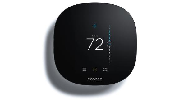 Ecobee3 2nd-Generation Lite Smart Thermostat