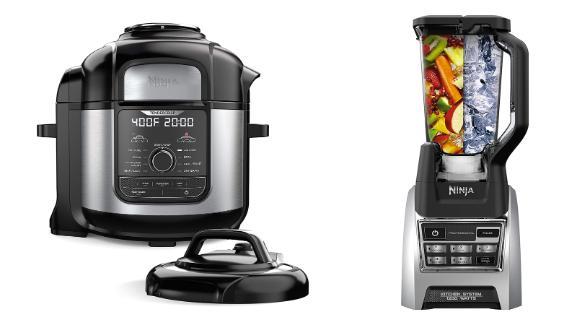 Ninja Kitchen Products