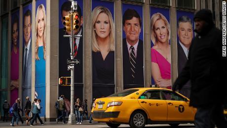 Fox News hosts sow distrust in legitimacy of election