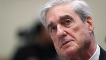Former Special Counsel Robert Mueller testifies before the House Judiciary Committee about his report on Russian interference in the 2016 presidential election in the Rayburn House Office Building July 24, 2019 in Washington, DC.