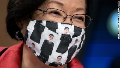 Senate overwhelmingly passes anti-Asian hate crimes bill