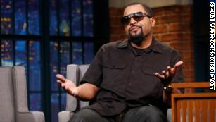 From N.W.A. to MAGA: Ice Cube takes some heat for working with the Trump administration