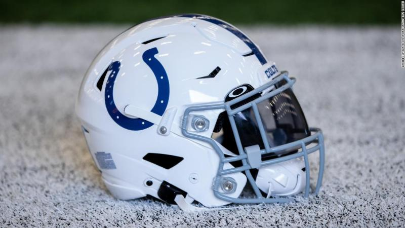 Colts to reopen team facility as Covid-19 retests come back negative