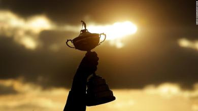Ryder Cup and Solheim Cup to be played in 'two-week festival of golf' in 2023