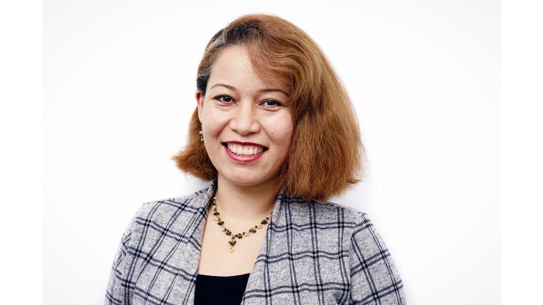 Khadija Barati