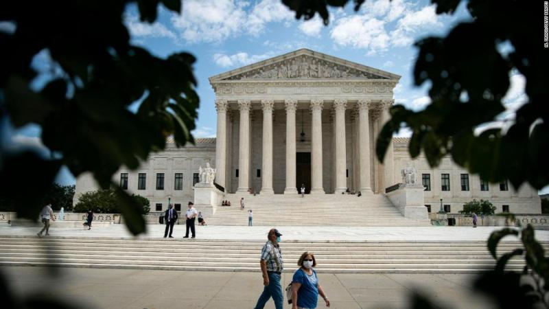 Analysis: A Supreme Court decision comes with a warning for Democrats
