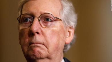 McConnell: Trump '100% within his rights to look into allegations of irregularities'