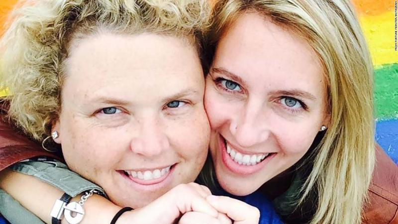 Fortune Feimster marries Jacquelyn Smith