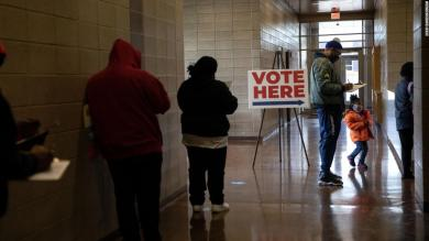 Opinion: Michigan secretary of state: We will make sure the election reflects the will of the people