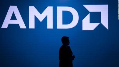 AMD is buying a rival chipmaker for  billion