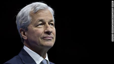 Jamie Dimon: Respect the democratic process — and the election outcome