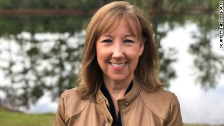 Carolyn Potter has been chief executive officer of The WellHouse for six years.