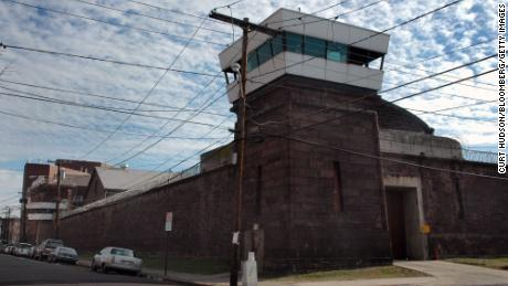 New Jersey releases more than 2,200 eligible inmates under national first public health crisis sentencing law