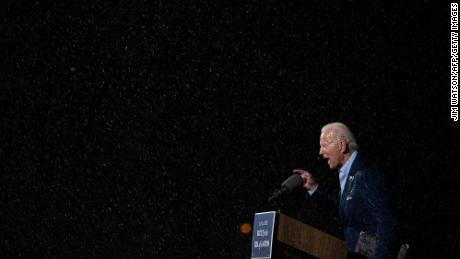 Can Joe Biden clean up the mess?