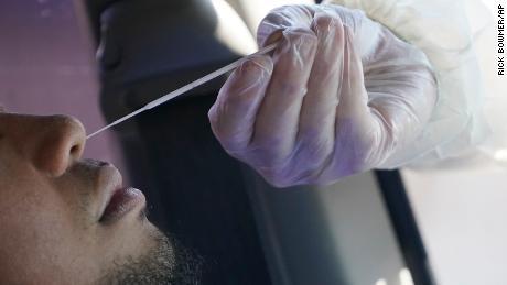 US again surpasses 100,000 daily new cases as Joe Biden preps his coronavirus task force