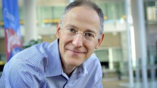 Dr. Ezekiel Emanuel was one of the architects of the Affordable Care Act as a health advisor in the Obama administration.