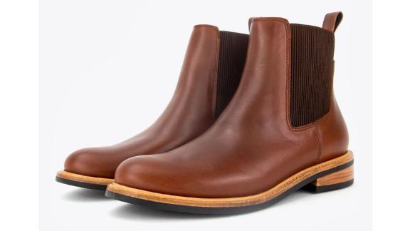 Nisolo Carmen Chelsea Boot