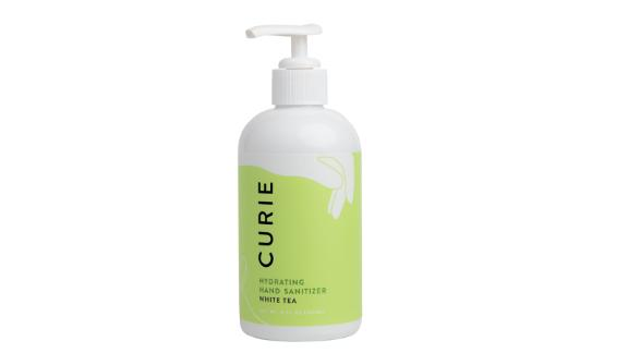Curie White Tea Hydrating Hand Sanitizer