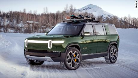Rivian customers say they like the style of Tesla's vehicles.