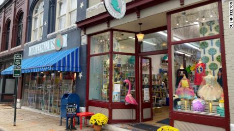 Small toy stores are worried they won't stay in business after this year