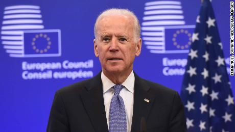 Joe Biden's victory isn't enough on its own to heal the wounds Trump inflicted on Europe