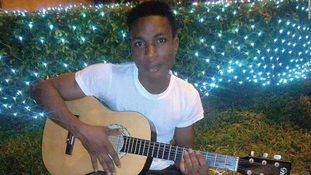 Victor Sunday Ibanga