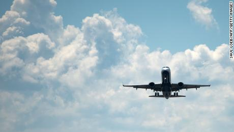 Half of the world's aviation emissions is caused by just 1% of the population, study finds