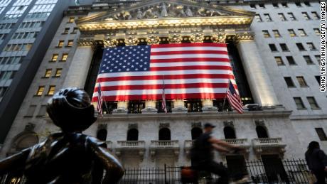 Wall Street is betting big on Main Street