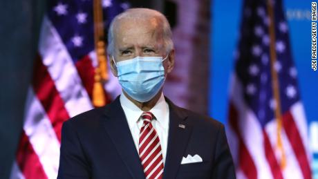 Biden infection traces culture of coronovirus denial during Trump's federal government