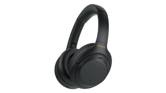 Sony WH1000XM4 Over-Ear Headphones