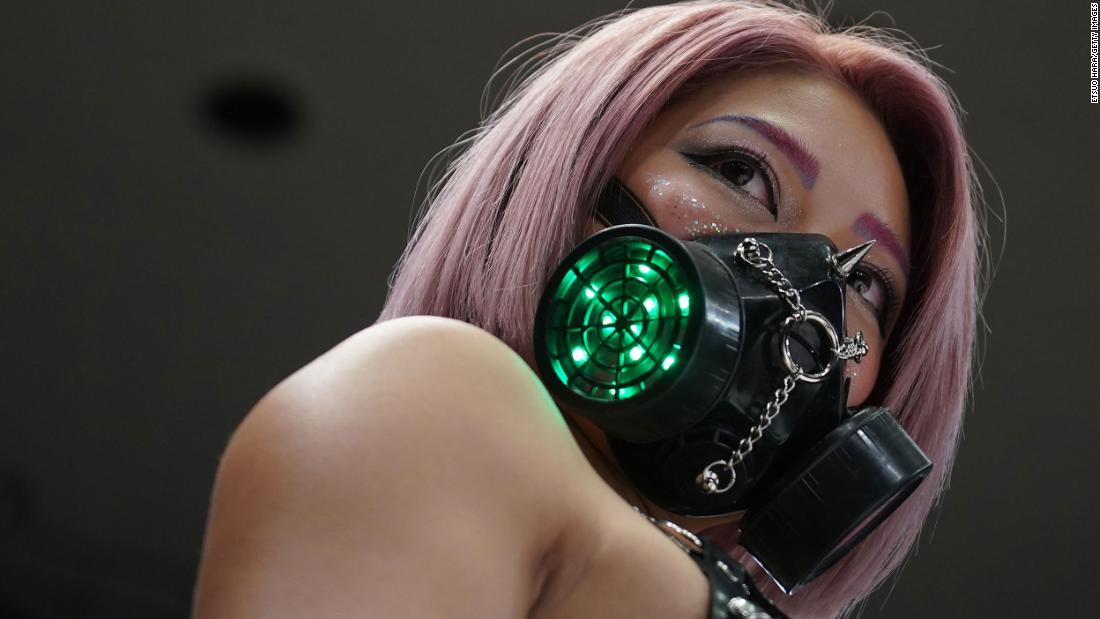 Professional wrestler Hana Kimura took her own life over the summer.