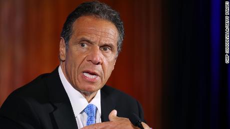 Read: Democratic lawmakers in New York state demand Cuomo's resignation