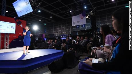 Hong Kong has lost a spectacular tech conference in Kuala Lumpur