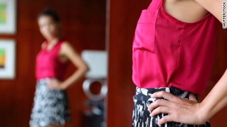 Teens with negative body image may experience depression as adults, study finds