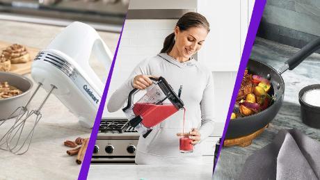 The best kitchen essentials we tested in 2020 (CNN Underscored)