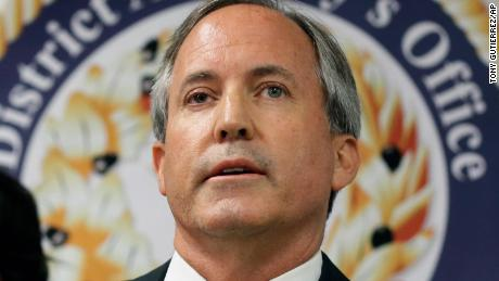 The Texas attorney general taking Trump's voter fraud conspiracies to the Supreme Court