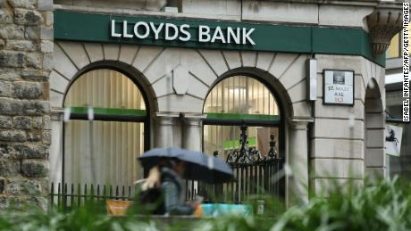 Black employees earn 20% less at Britain's biggest bank. It's trying to fix that